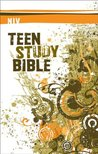 Teen Study Bible by Anonymous