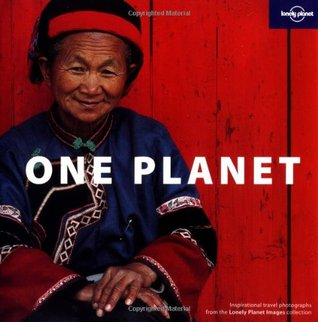 One Planet by Meaghan Amor
