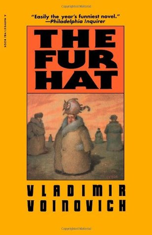 Fur Hat by Vladimir Voinovich