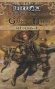 The Gates of Night (Eberron: The Dreaming Dark, #3)
