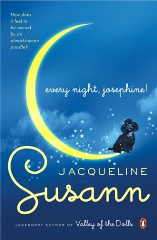 Every Night, Josephine! by Jacqueline Susann