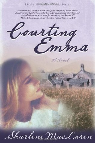 Courting Emma (Little Hickman Creek #3)