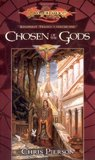 Chosen of the Gods (Dragonlance: Kingpriest, #1)