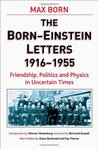 The Born-Einstein Letters 1916-55