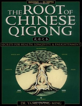 The Root of Chinese Qigong by Yang Jwing-Ming