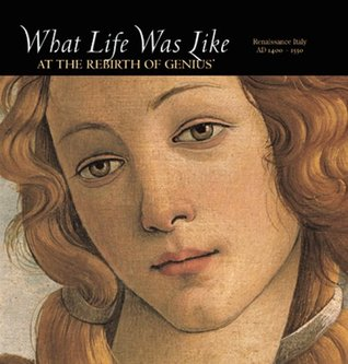 What Life Was Like at the Rebirth of Genius by Richard Stapleford