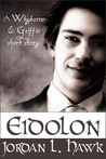 Eidolon (Whyborne & Griffin, #1.5) by Jordan L. Hawk