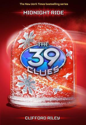 The 39 Clues: Midnight Ride