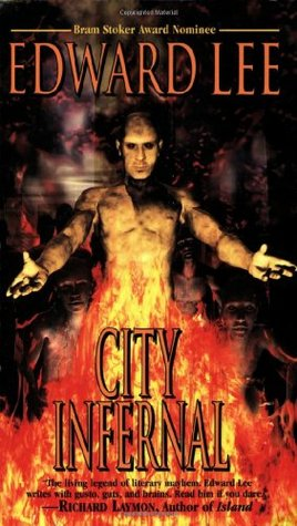 City Infernal (City Infernal #1)