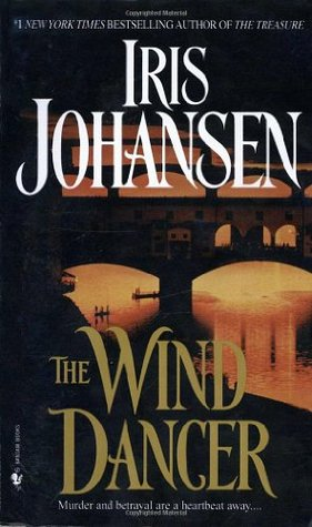 The Wind Dancer by Iris Johansen