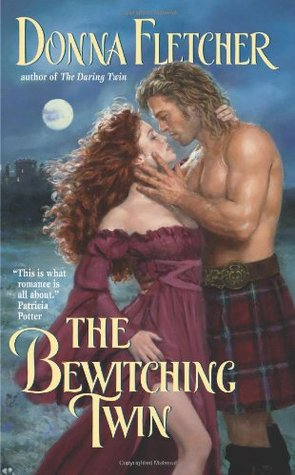 The Bewitching Twin by Donna Fletcher