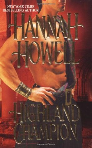 Highland Champion by Hannah Howell