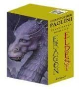 Eragon & Eldest by Christopher Paolini