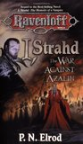 I, Strahd: The War Against Azalin (Ravenloft, #19)