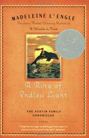 A Ring of Endless Light (Austin Family, Book 4)