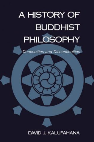 Download free A History of Buddhist Philosophy: Continuities and Discontinuities iBook