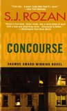 Concourse (Lydia Chin & Bill Smith #2)