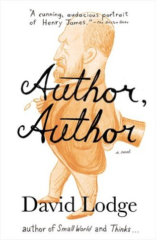Author, Author by David Lodge