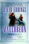 The Malloreon, Vol. 2: Sorceress of Darshiva, The Seeress of Kell (The Malloreon, #4-5)