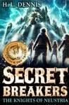 The Knights of Neustria (Secret Breakers, #3)