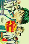 The Prince of Tennis, Volume 4: The Black Unit (The Prince of Tennis, #4)