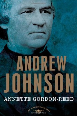 Andrew Johnson (The American Presidents #17)