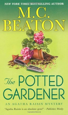 The Potted Gardener by M.C. Beaton