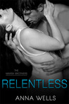 Relentless (The Marsh Brothers, #1)