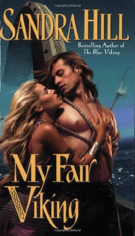 My Fair Viking by Sandra Hill