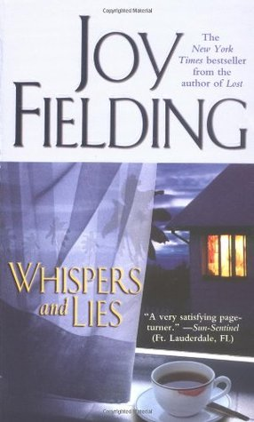 Read Whispers and Lies iBook