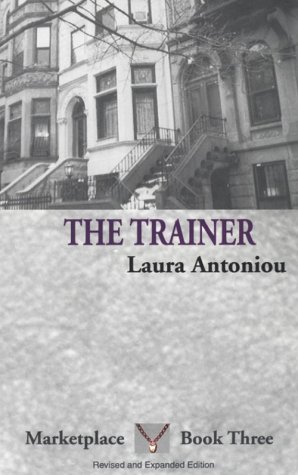 The Trainer by Laura Antoniou