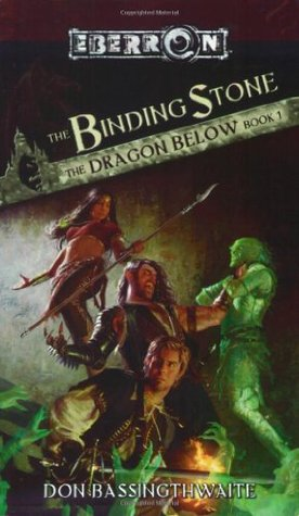 The Binding Stone by Don Bassingthwaite