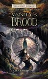 Vanity's Brood (House of Serpents #3)