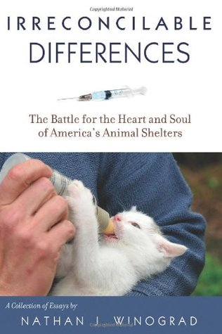 Irreconcilable Differences by Nathan J. Winograd