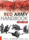 The Red Army Handbook 1939-1945