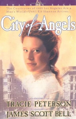 City of Angels by Tracie Peterson