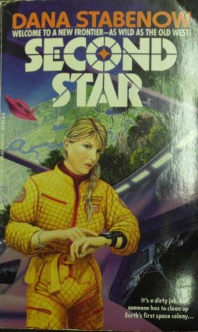 Second Star by Dana Stabenow