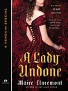 A Lady Undone (Mad Passions, #2.5)