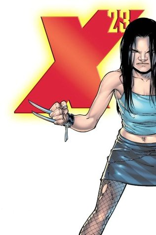X-23 by Craig Kyle