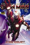 The Invincible Iron Man, Vol. 5: Stark Resilient,  Book 1