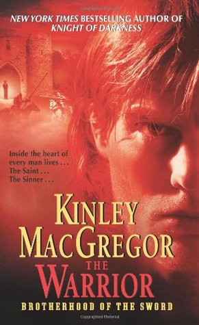The Warrior by Kinley MacGregor