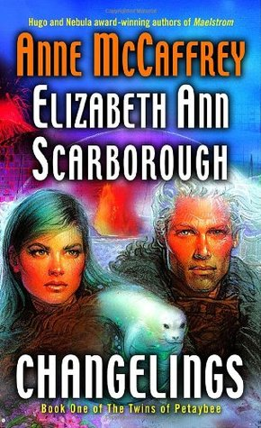 Changelings by Anne McCaffrey