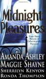 Midnight Pleasures (Wild Wulfs of London, #0.5; Dream-Hunter, #0.5)