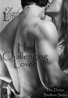 His Challenging Lover  (The Thorpe Brothers, #4)