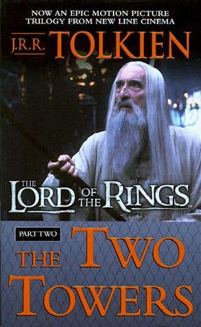 The Two Towers The Lord of the Rings 2