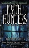 The Myth Hunters (The Veil, Book 1)