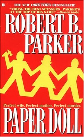 Paper Doll by Robert B. Parker