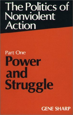 Power and Struggle by Gene Sharp