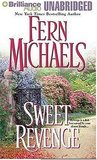 Sweet Revenge (Sisterhood, #5)