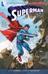 Superman, Vol. 3: Fury at World's End